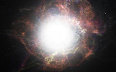 Σημαντική ανακάλυψη από Αστρονόμους.