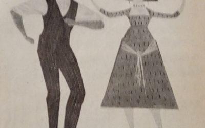 Ελληνικό χορόδραμα